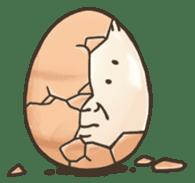 Boiling OSSAN Eggs! sticker #116461