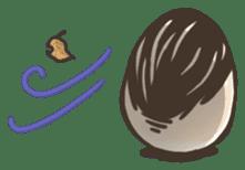 Boiling OSSAN Eggs! sticker #116466