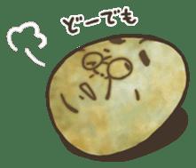 Boiling OSSAN Eggs! sticker #116480