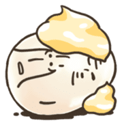 Boiling OSSAN Eggs! sticker #116487