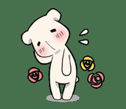 Heronkuma sticker #117078