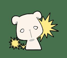 Heronkuma sticker #117087