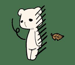Heronkuma sticker #117089