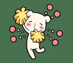 Heronkuma sticker #117095