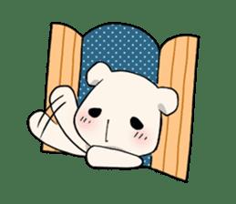 Heronkuma sticker #117096