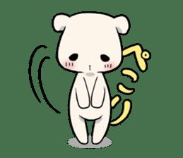 Heronkuma sticker #117097