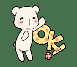 Heronkuma sticker #117104