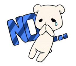 Heronkuma sticker #117105