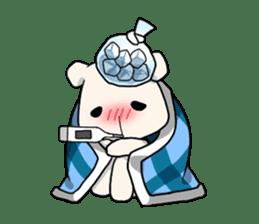 Heronkuma sticker #117109