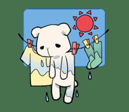 Heronkuma sticker #117111