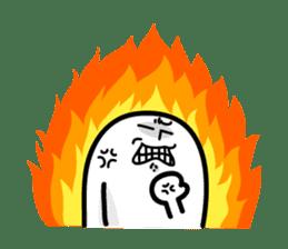 Shirokuro-san sticker #117333