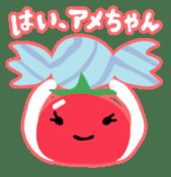 Toma-yan sticker #117815