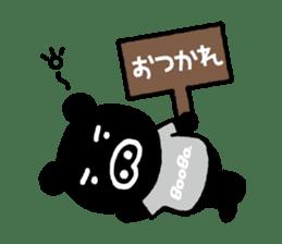 BooBo&Boona sticker #118170