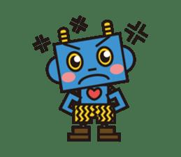 onirobo sticker #118208