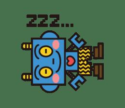 onirobo sticker #118210