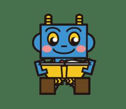 onirobo sticker #118218