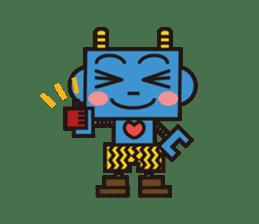 onirobo sticker #118222
