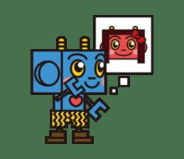 onirobo sticker #118223