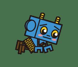 onirobo sticker #118227