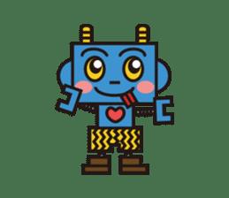 onirobo sticker #118228
