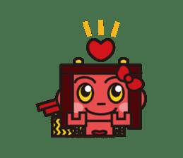 onirobo sticker #118233