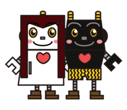 onirobo sticker #118236