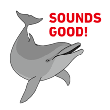 Whales&Dolphins sticker #119118