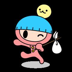 Kawaii! Arushiko-chan