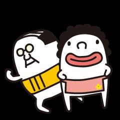OYAJIN & OBATAN