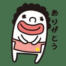 OYAJIN & OBATAN sticker #119451