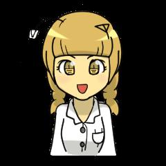 Elena san