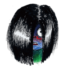 MEGAMORI!KAMICO-CHAN! sticker #119967