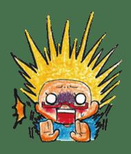 MEGAMORI!KAMICO-CHAN! sticker #119968