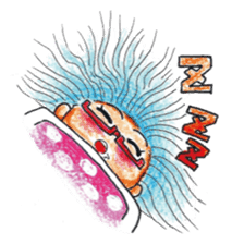 MEGAMORI!KAMICO-CHAN! sticker #119975