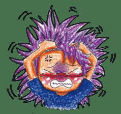 MEGAMORI!KAMICO-CHAN! sticker #119979