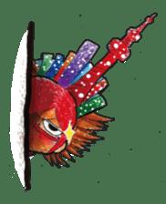 MEGAMORI!KAMICO-CHAN! sticker #119987
