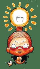 MEGAMORI!KAMICO-CHAN! sticker #119991
