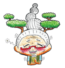 MEGAMORI!KAMICO-CHAN! sticker #119994