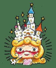 MEGAMORI!KAMICO-CHAN! sticker #119998