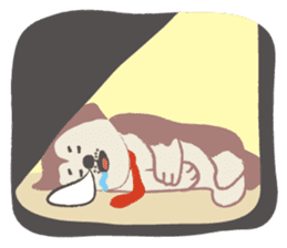 SHIBAYAMA & BUTAJIMA sticker #120052