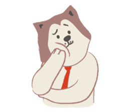 SHIBAYAMA & BUTAJIMA sticker #120083
