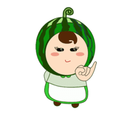 MoMoJung sticker #120315
