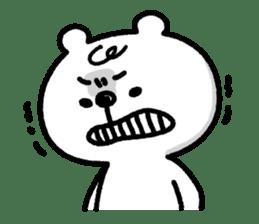 Shirokuma-Pentan sticker #120862