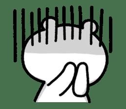 Shirokuma-Pentan sticker #120865
