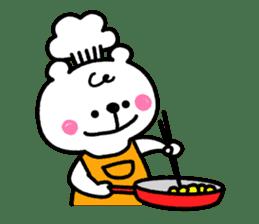 Shirokuma-Pentan sticker #120868