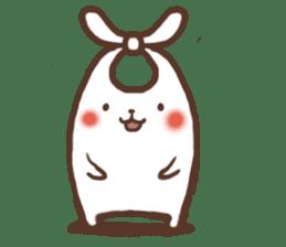 usagi&nekosuke sticker #121756