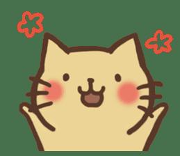 usagi&nekosuke sticker #121758