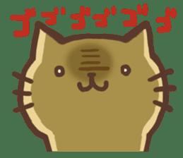 usagi&nekosuke sticker #121761