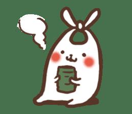 usagi&nekosuke sticker #121773
