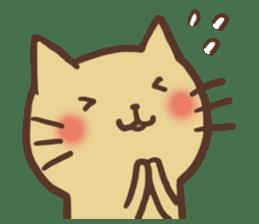 usagi&nekosuke sticker #121774
